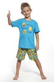 Пижама за момчета Smile
