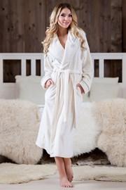 Дамски елегантен халат Snela