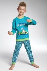Пижама за момчета Cornette Speed