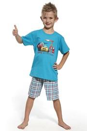 Пижама за момчета Gas Station