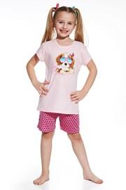 Пижамка за момиче Summer