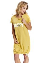 Нощничка за бременни и кърмачки Honey 9504