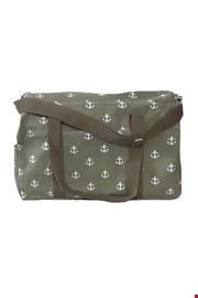 Голяма чанта TR213 Green