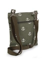 Малка чанта 214 Green