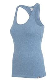 Дамски спортен потник Blue