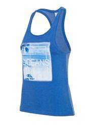 Дамски потник 4f Oceans Blue