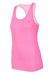 Дамски спортен потник Dry Control 4f Pink