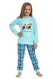 Момичешка пижама Toucan