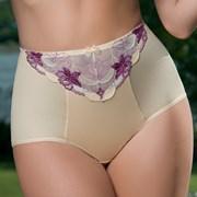 Бикини Bouquet Purple класически по-дълбоки