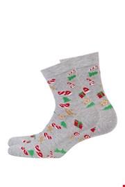 Детски чорапи с мотив 999
