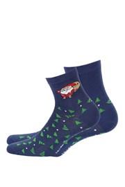 Дамски чорапи с мотив  995