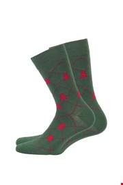 Мъжки чорапи с мотив 970