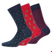 3 pack мъжки чорапи с мотив vz 999
