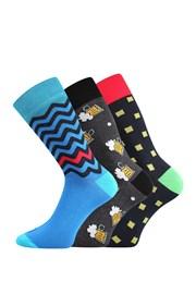 3 pack мъжки чорапи Tod
