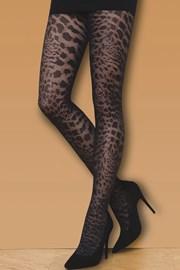 Фигурален чорапогащник Wild Cat 50 DEN