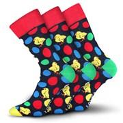 3pack модерни чорапи Woodoo MixM