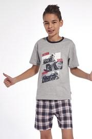 Пижама за момчета Young freedom
