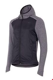 Мъжко яке за джогинг 4f Grey