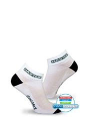 Антибактериални спортни чорапи терлик 02