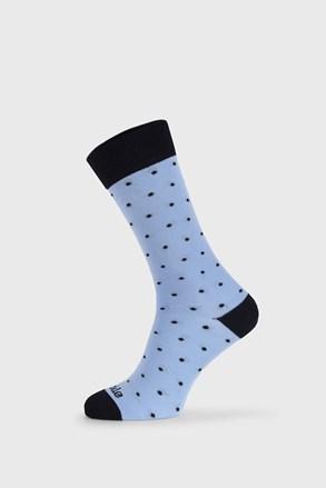 Официални чорапи Fusakle Gentleman Blankytný