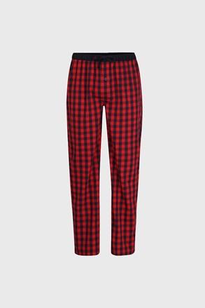 Мъжко долнище на пижама Ceceba Mars Red