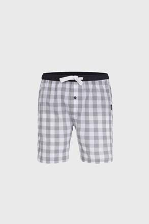 Мъжко късо долнище на пижама Ceceba Grey