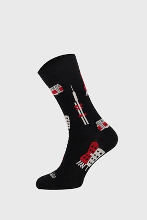 Чорапи Fusakle Прага икони