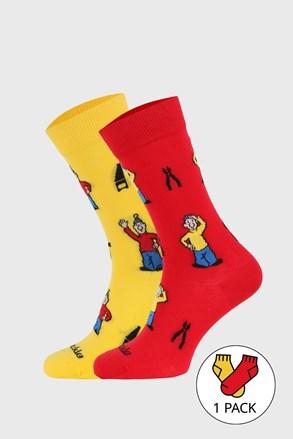 Чорапи Fusakle Pat a Mat