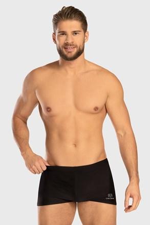 Черен бански тип боксерки Rio