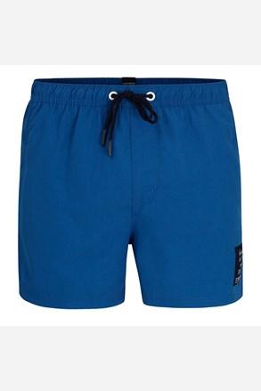 Мъжки бански шорти Medi Blue