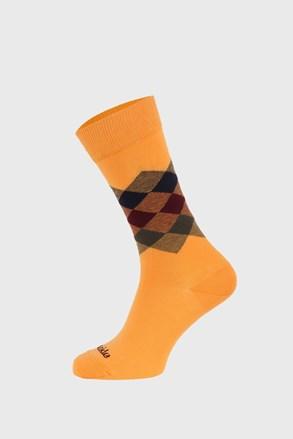 Чорапи Fusakle Ромб лято