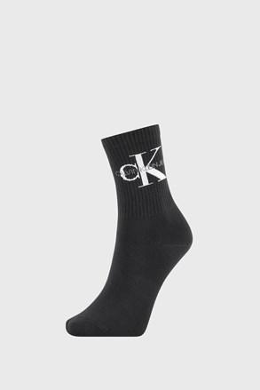 Черни дамски чорапи Calvin Klein Bowery