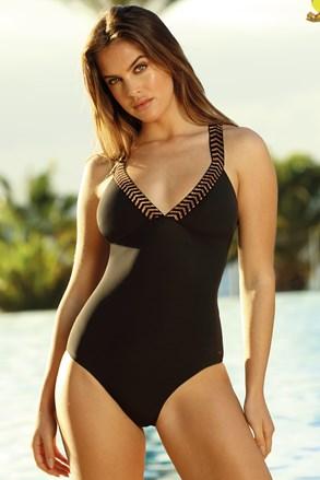 Дамски цял бански Sloggi Mili Atoll