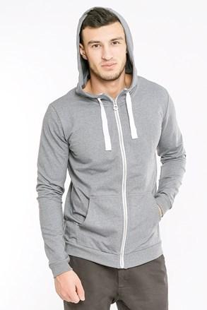 Мъжко горнище Grey