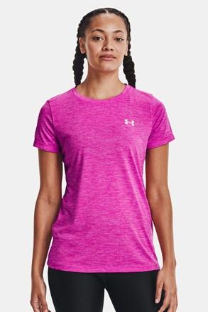 Розова спортна блуза Under Armour Twist