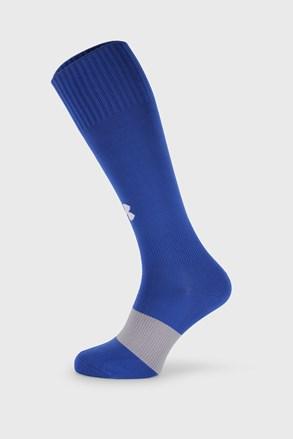 Сини футболни чорапи Under Armour