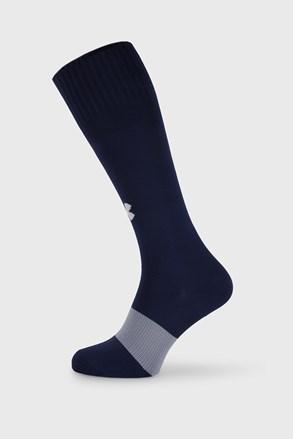 Тъмносини футболни чорапи Under Armour