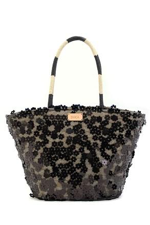 Дамска плажна чанта Filia