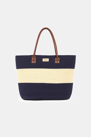 Дамска плажна чанта Natasa