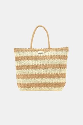 Дамска плажна чанта Aleka