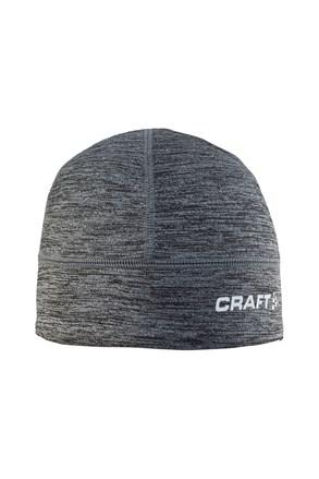 Шапка Craft сива