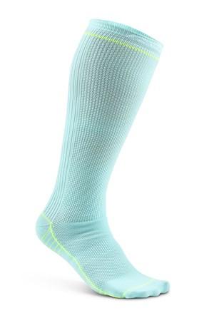 Три четвърти чорапи CRAFT Body Control мента