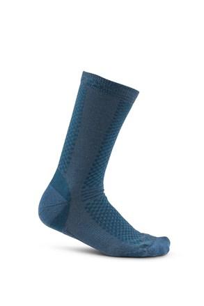 2pack унисекс къси чорапи CRAFT Warm