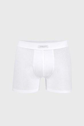 Бели боксерки Cottone Nature