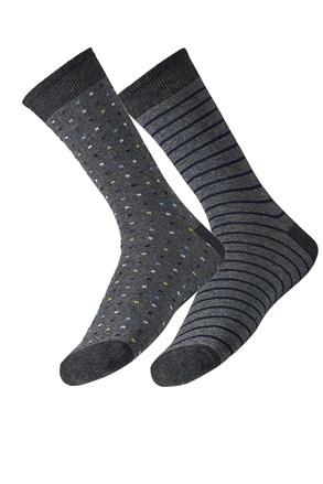 2 pack мъжки чорапи Simon