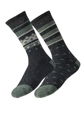 2 pack мъжки чорапи Theo