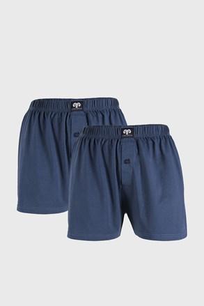 2 PACK сини шорти Zeke