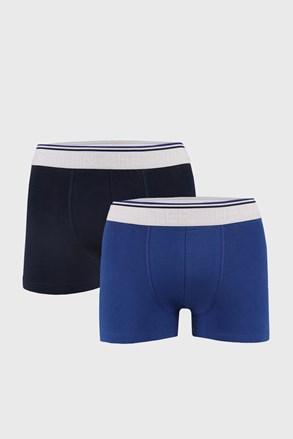 2 PACK сини боксерки Indi