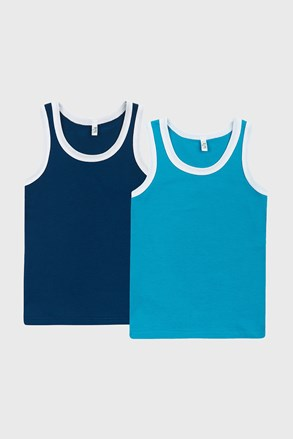 2 PACK сини потници за момчета