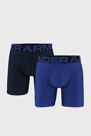 2 PACK сини боксерки Under Armour Tech